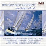 The Golden Age of Light Music: More Strings in Stereo!