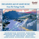 The Golden Age of Light Music - From The Vintage Vaults