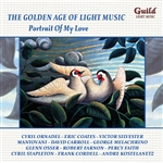 The Golden Age Of Light Music - Portrait Of My Love