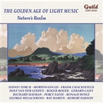Nature's Realm - The Golden Age of Light Music