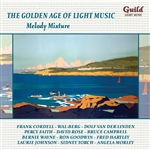 The Golden Age Of Light Music - Melody Mixture