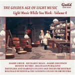 Light Music While You Work - Volume 4