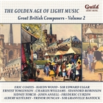 Great British Composers - Volume 2