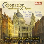 Coronation Anthems and Hymns