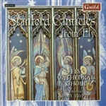 Stanford: The Stanford Canticles from Ely
