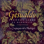 Gesualdo, Nenna & Others: Madrigals