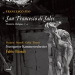 Feo: San Francesco di Sales