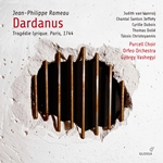Rameau: Dardanus, RCT 35 (Revised 1744 Version)