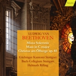 Beethoven: Choral Works