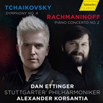 Tchaikovsky & Rachmaninoff: Orchestral Works