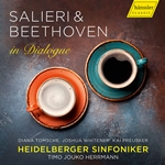 Salieri & Beethoven in Dialogue