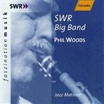 WOODS: Jazz Matinee