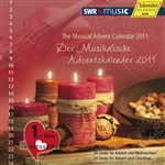 CHRISTMAS MUSIC - Musical Advent Calendar 2011 (The)