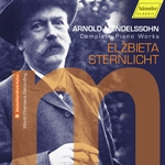 Arnold Mendelssohn: Complete Piano Works