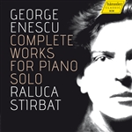Enescu: Complete Works for Piano Solo