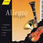 Allegro: Classical Highlights