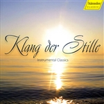 KLANG DER STILLE (Sound of Silence) - Instrumental Classics
