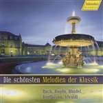 SCHONSTEN MELODIEN DER KLASSIK (Der) (The Most Beautiful Classic Melodies)