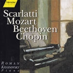 Scarlatti, Mozart & Others: Piano Works