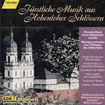 Princely Music from Hohenlohe Castles