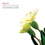 English Spring - Sir Mark Elder