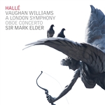 Vaughan Williams: A London Symphony/Oboe Concerto