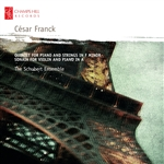 Franck - Quintet for Piano and Strings