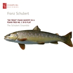 Schubert - 'The Trout'