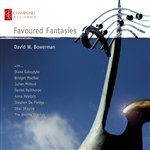 Favoured Fantasies
