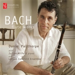Bach - Flute Works