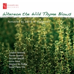 Bowerman: Whereon The Wild Thyme Blows