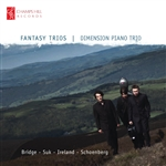 Fantasy Trios - Dimension Piano Trio