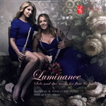 Luminance - Solo & Duo Works for Flute & Piano