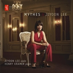 Mythes - Jiyoon Lee