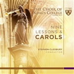 Nine Lessons & Carols