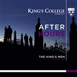 After Hours - A cappella from Cambridge