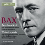 Bax - Symphony No.2 / Winter Legends