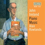 John Ireland Piano Music