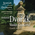Dvorak: Violin Concerto in A minor