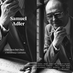 Adler: One Lives but Once: A 90th Birthday Celebration