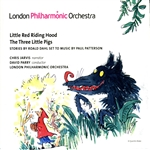PATTERSON, P.: Little Red Riding Hood / The 3 Little Pigs / BLAKE, H.: The Snowman (Jarvis, London Philharmonic, D. Parry)