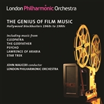 The Genius of Film Music (Live)