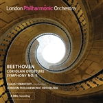 Beethoven: Coriolan Overture & Symphony No. 5 (Live)