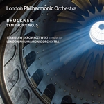 Bruckner: Symphony No. 5 in B-Flat Major, WAB 105 (1878 Version, Ed. L. Nowak) [Live]