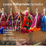 Stravinsky: Petrushka & The Firebird Suite