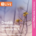Dvorák: Symphony No. 6 - Othello