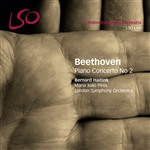 Beethoven - Piano Concerto No.2