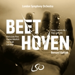 Beethoven - Piano Concerto No.2/Triple Concerto