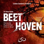 Beethoven; Christ on the Mount of Olives