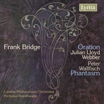 Frank Bridge - Oration/Phantasm